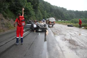 Delovanje u nesrećama