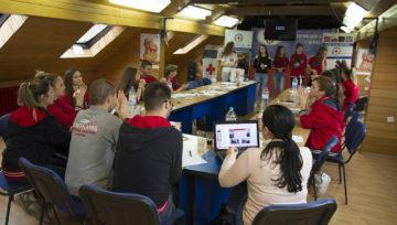 """Lokalna obuka u okviru Programa """"Borbe protiv trgovine ljudima"""""""